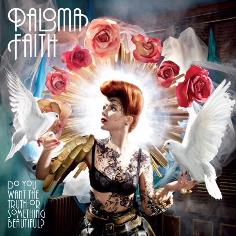 paloma faith beautiful. by Paloma Faith. 4 10 2009