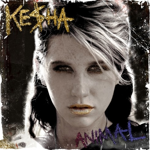 kesha when she was younger. If she stops acting