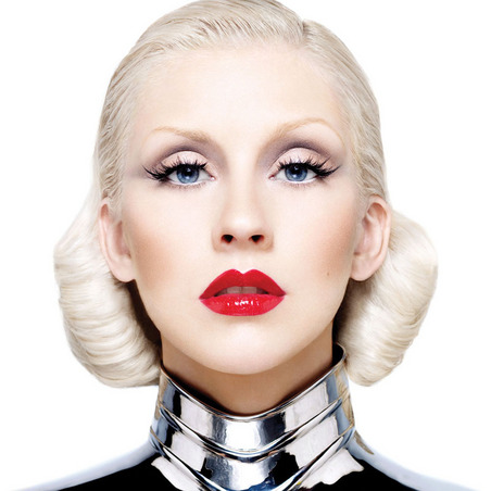 christina aguilera songs. Two new songs from Christina