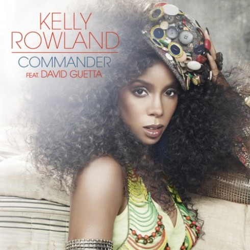 commander kelly rowland album cover. Kelly Rowland on the set of