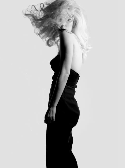 New stills from Lady Gaga photo shoot! 13 05 2010. Amuse your friends: