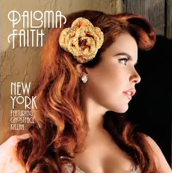 paloma faith album. Paloma Faith official single