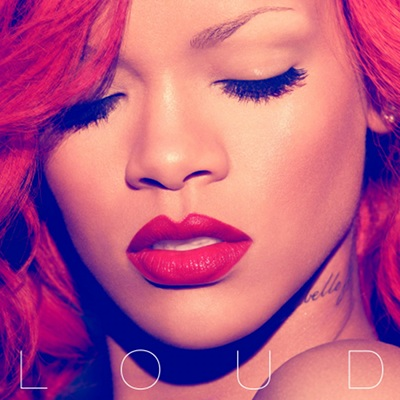 Rihanna Releases New Album 'Loud'