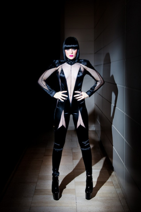 Jessie J - Images Gallery