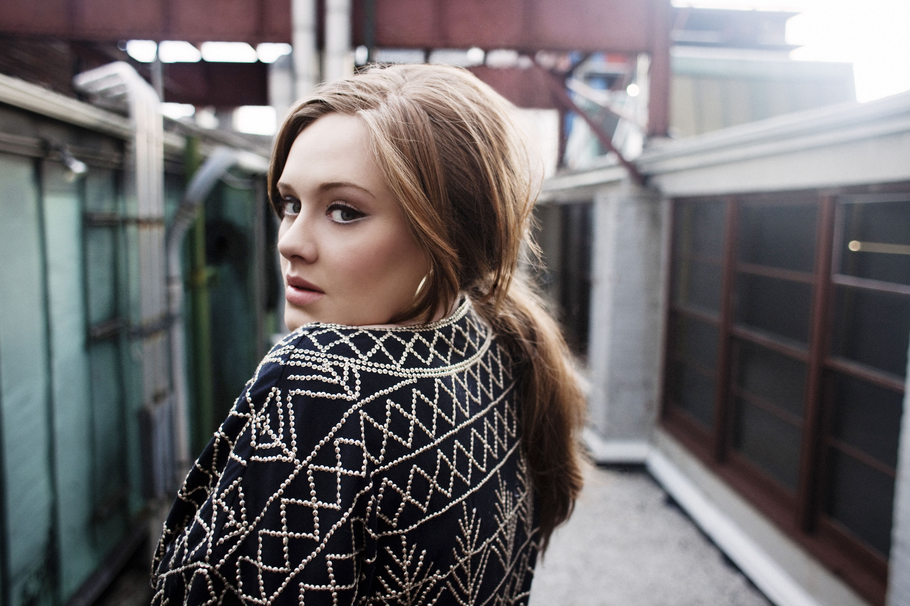 Adele - Photo Gallery