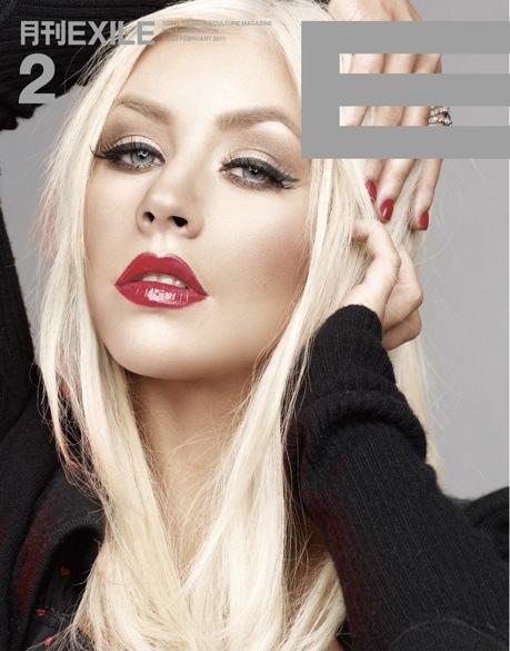 Christina Aguilera Pictures 2011