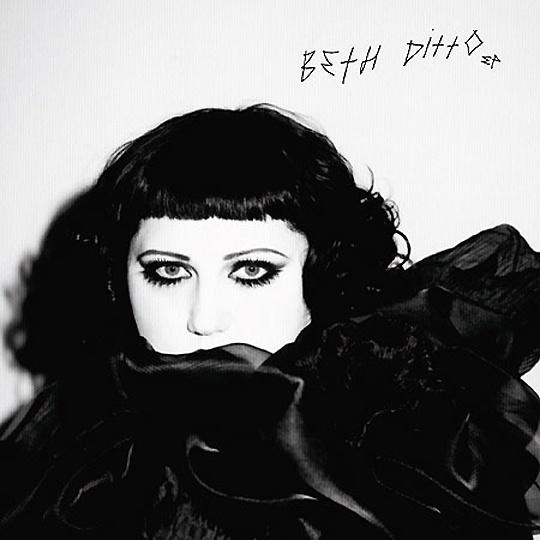 Beth Ditto - Beth Ditto EP Bethdittoep