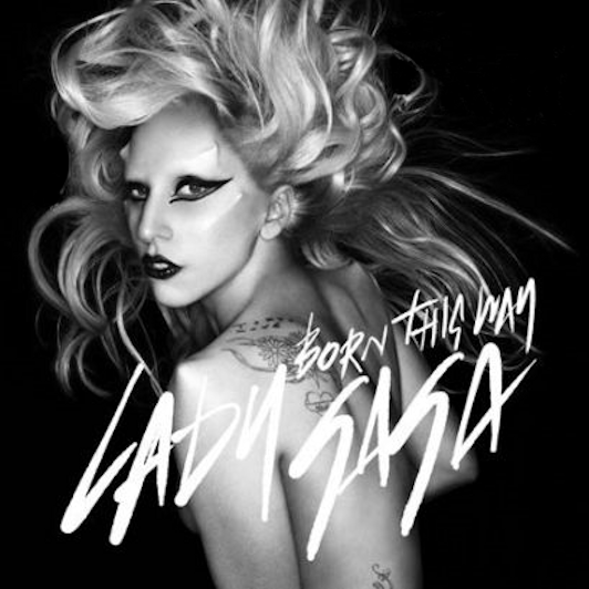 lady gaga born this way album leak download. Tags: album, artwork, orn,