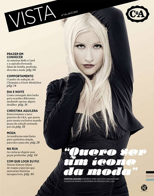 christina aguilera 2011. Christina Aguilera covers