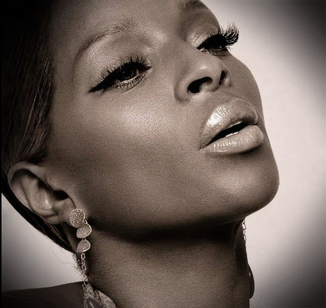 the one mary j blige album cover. Mary J. Blige releases promo