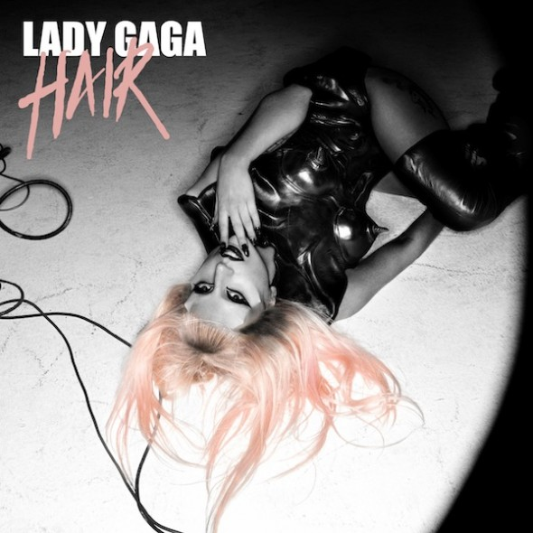 lady gaga hair album artwork. Listen to Lady Gaga#39;s track