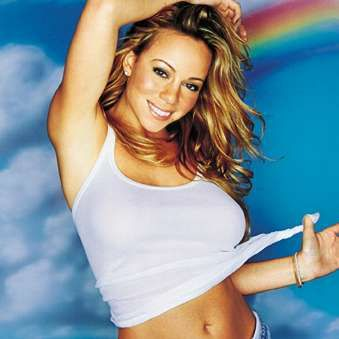 Mariah Carey Gives Birth to