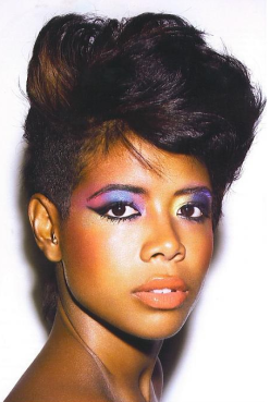 kelis photo shoot head shot new glamorous new fab hot