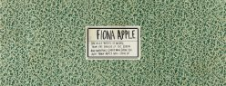 fiona apple the idler wheel cover image facebook new