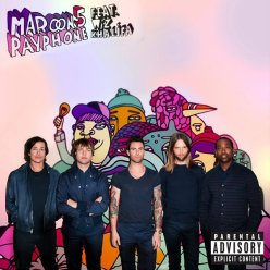 payphone maroon 5 mnew wiz cover