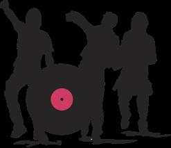 vinyl-disciples