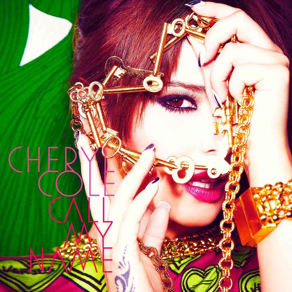 Cheryl cole call my name mp4 download.