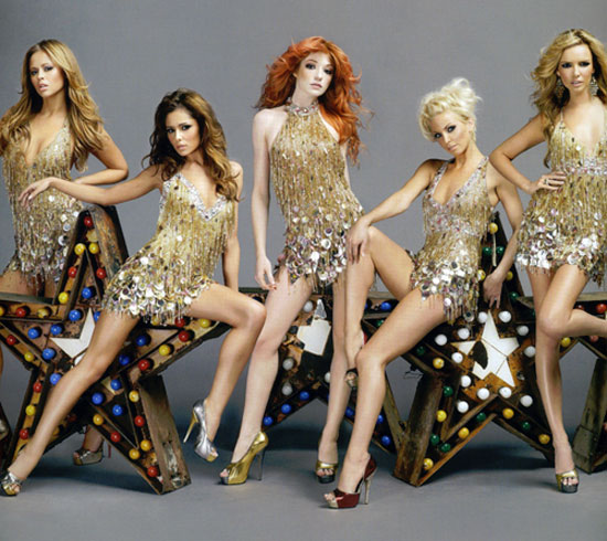 girls aloud clips: