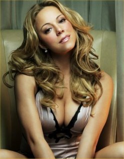 Mariah Carey - Simply Samad J28