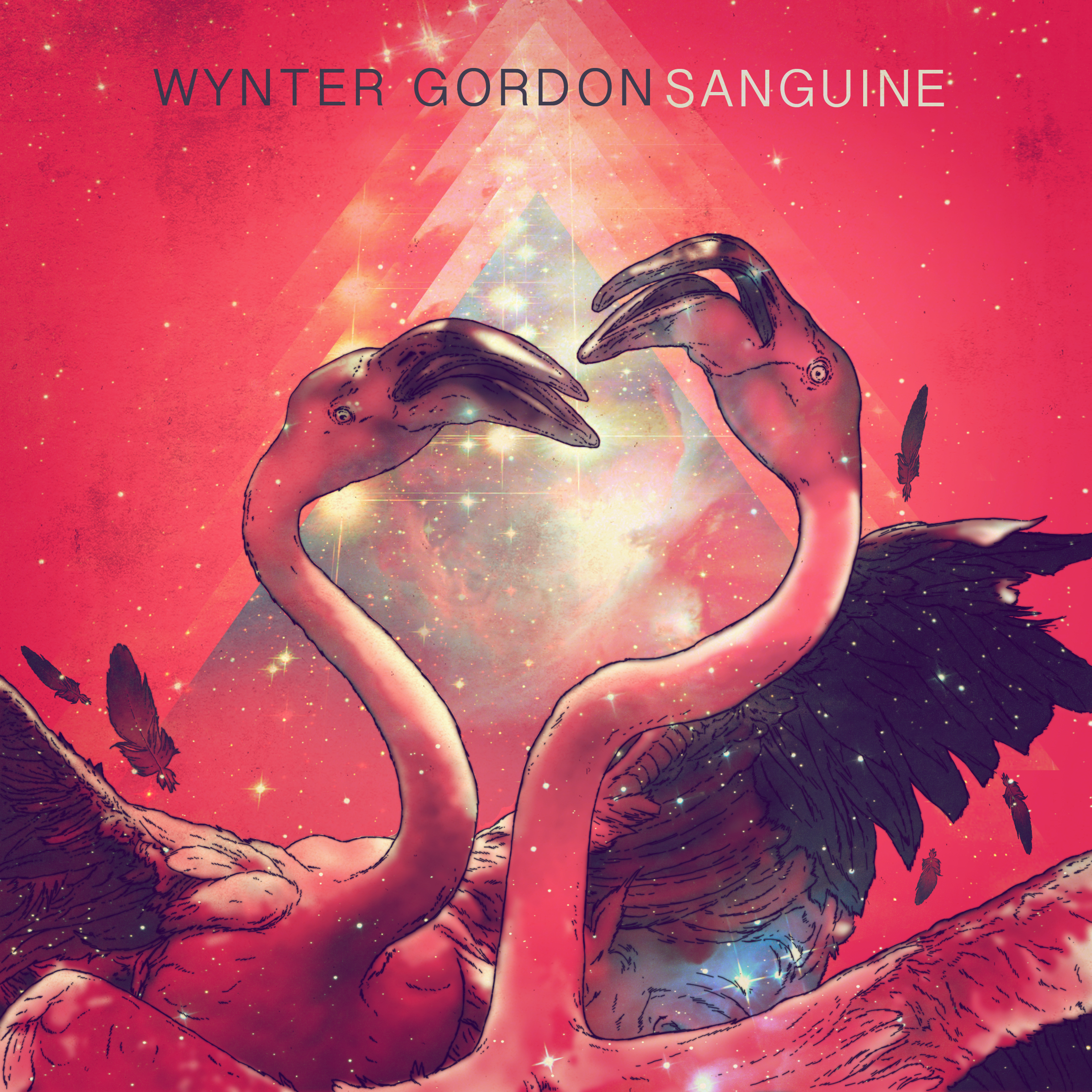 wynter gordon Human Condition Sanguine