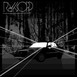 cover running to Röyksopp