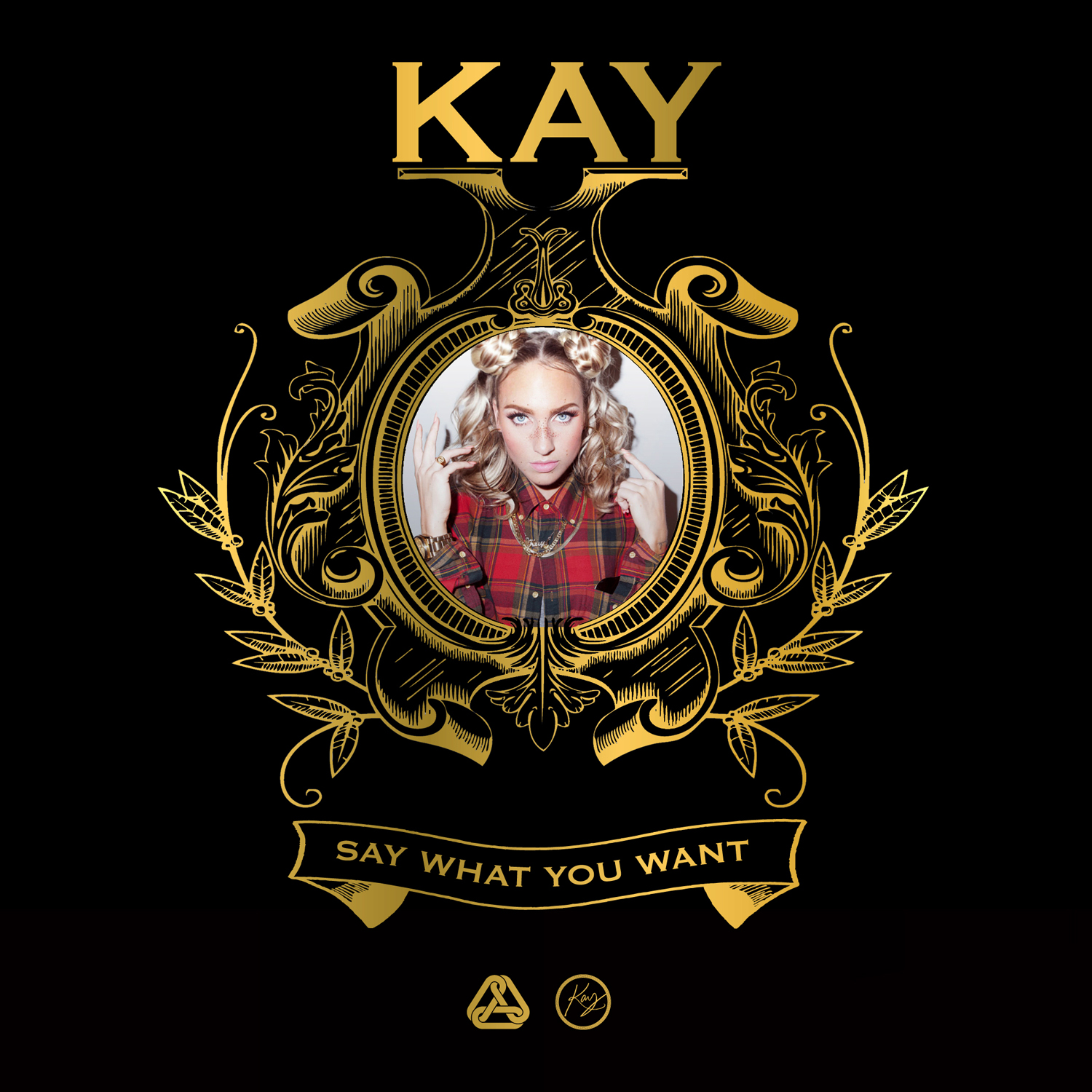 Kay_Say_What_You_Want_EP