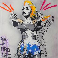 Madonna-Superstar-artwork-sleeve