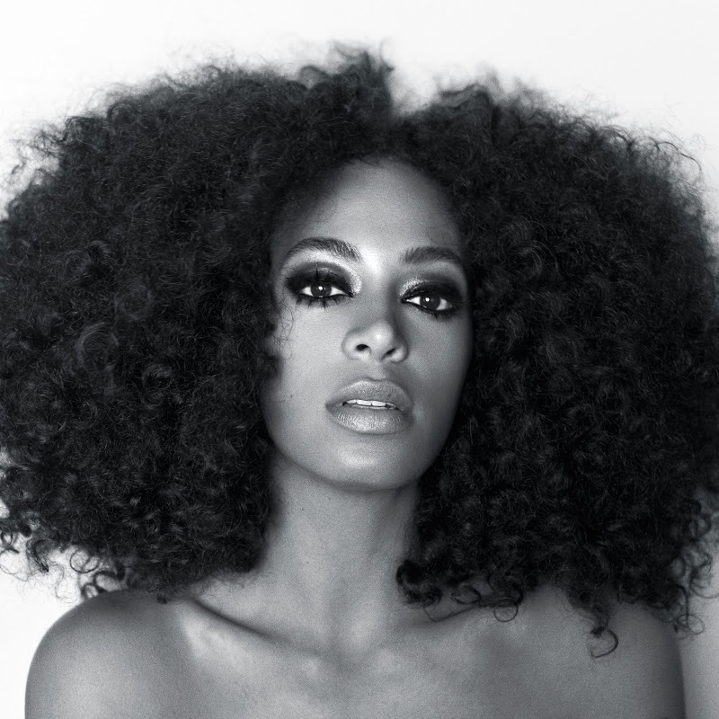 solange knowles 2013