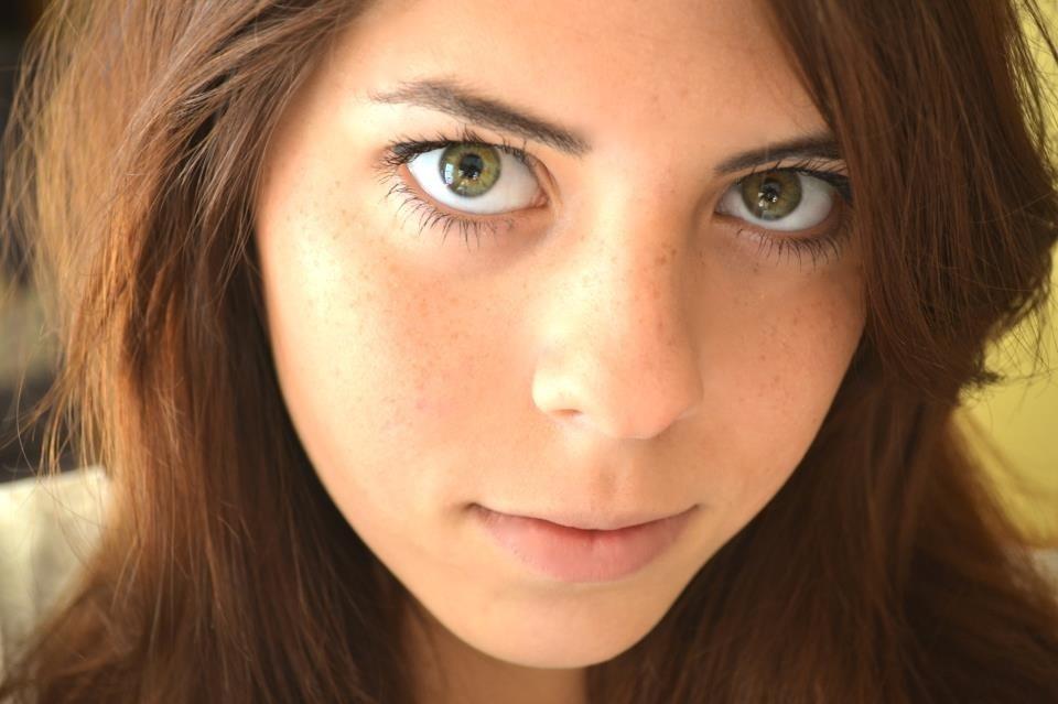Alexa Borden