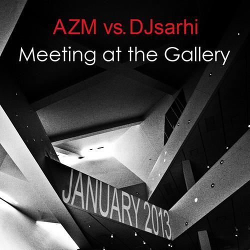 aZM vs. DJsarhi