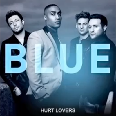 Blue Hurt Lovers
