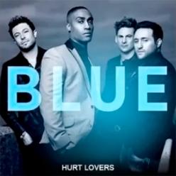 Blue Hurt Lovers