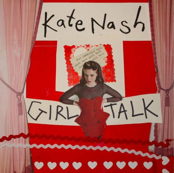 Kate-Nash-Girl-Talk