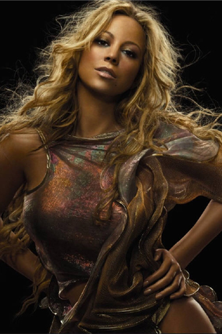 Mariah-Carey-iPhone-Wallpaper-Download