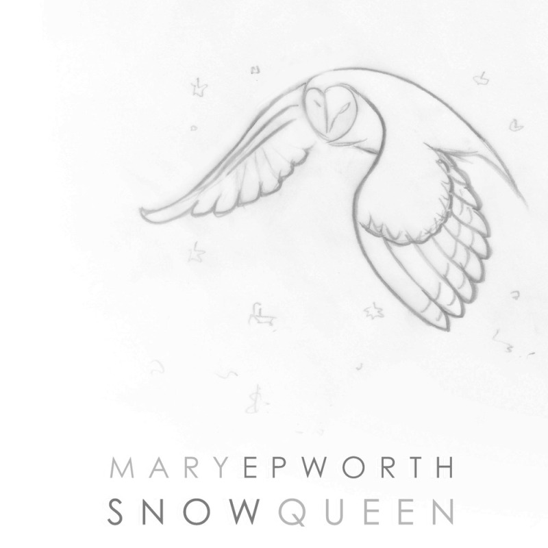 mary epworth snow queen