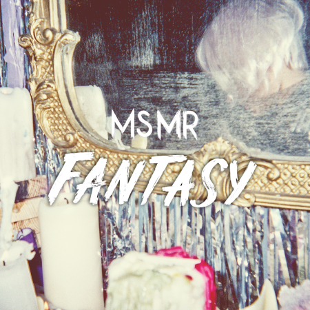 MR MS FANTASY COVER