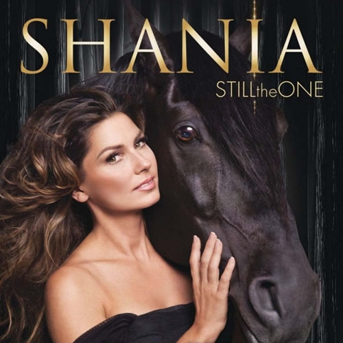 shania twain still teh one