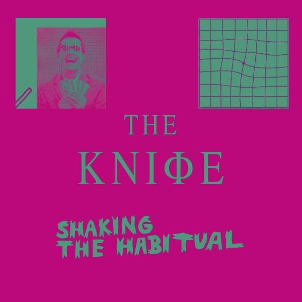sleeve shaking the habitual the knife new cover art