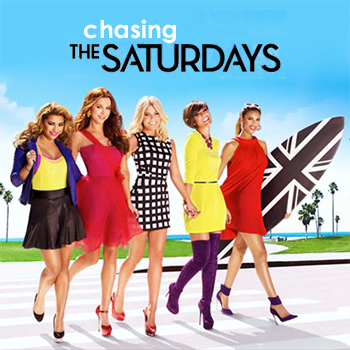 The-Saturdays-Chasing-the-Saturdays-2013-LQ