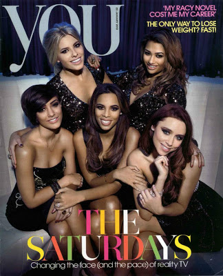you the saturdays magazine