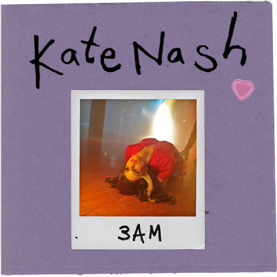 3 am kate nash cover