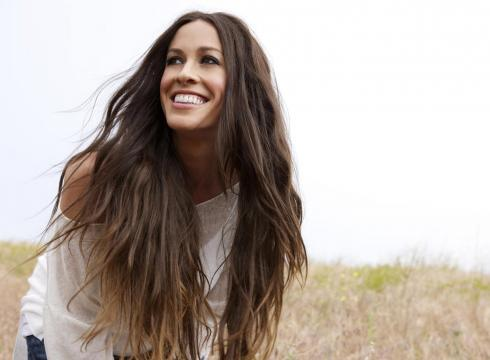 alanis morissette angry