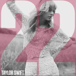 cover taylor swift 22 new art