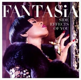 Welcome back Ms. Barrino. New album, new image, same beautiful voice ...