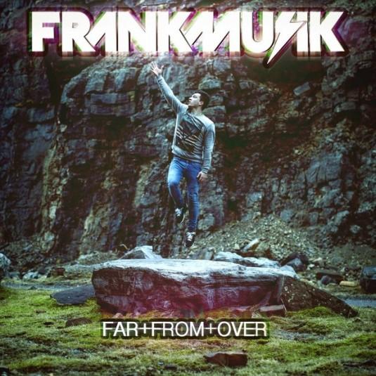 frankmusik ep cover