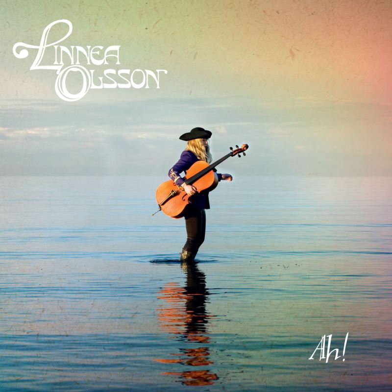 Linnea Olsson - Ah! 2011  front