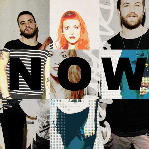 Now by Paramore