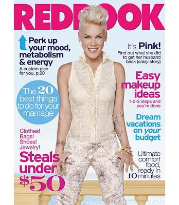 pink redbook