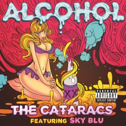 The-Cataracs-Alcohol-2013-1200x1200
