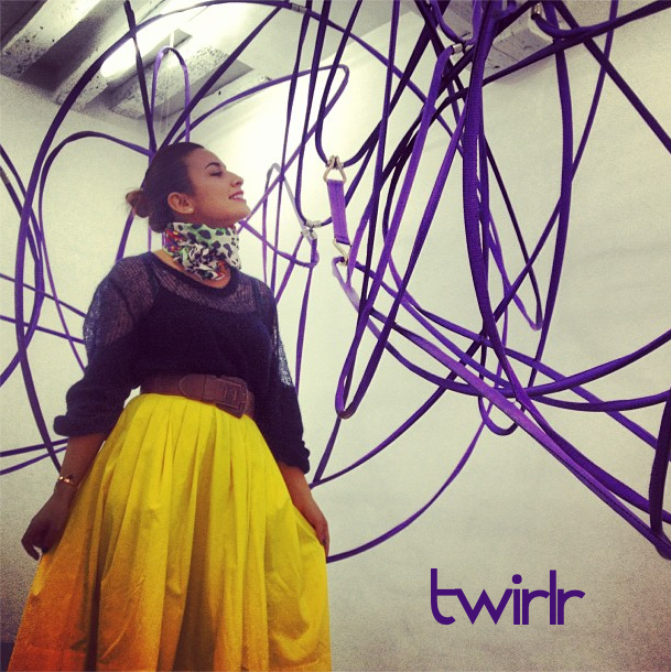 twirlr